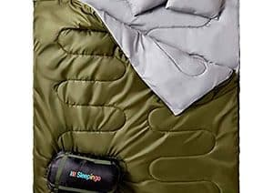 Best Budget Sleeping Bags