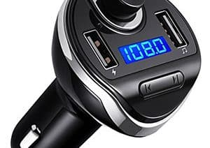 Best Fm Transmitters For Car