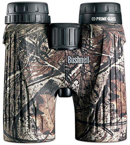 Bushnell Legend Ultra HD Roof Prism Binocular.