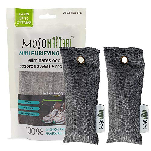 Mini Moso Natural Air Purifying Bag