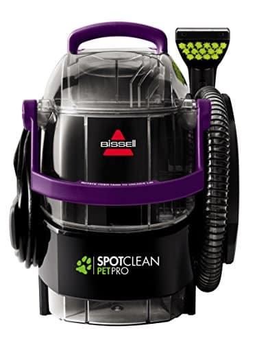 Top 8 Best Upholstery Steam Cleaners