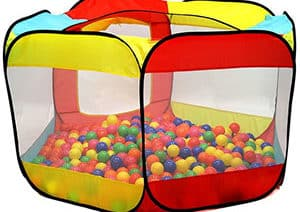 Ball Pit For Kid