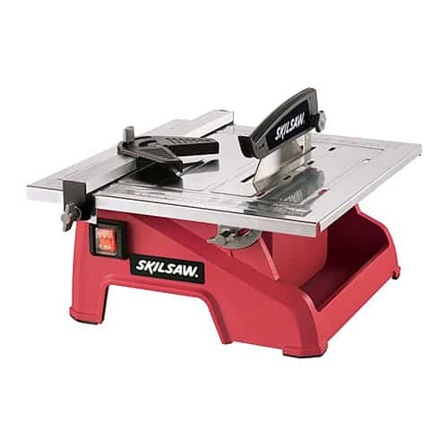 SKIL 3540-02 7-inch Tile Wet Saw