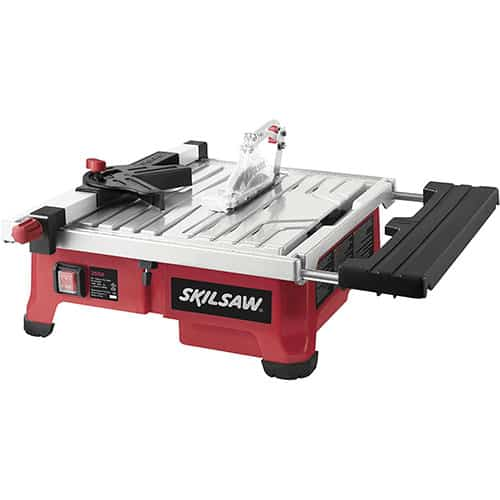 SKIL 3550-02 7-inch Wet Tile Cutting Saw