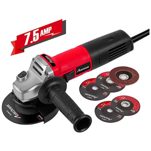Avid Power's Angle Grinder