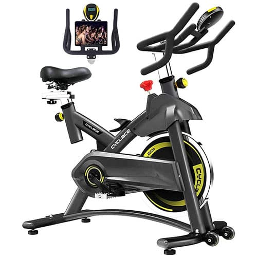 Cyclace Exercise Bike Stationary