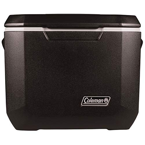 Coleman Rolling Cooler Xtreme 5 Day Cooler (Black)