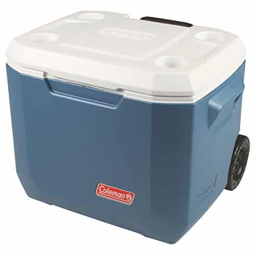 Coleman Extreme Cooler with Wheels (50-Quart)