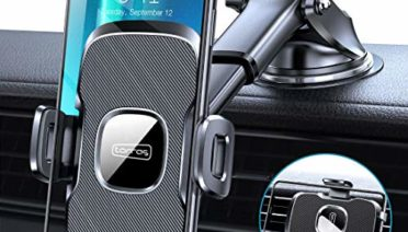 Hands-Free Phone For Cars