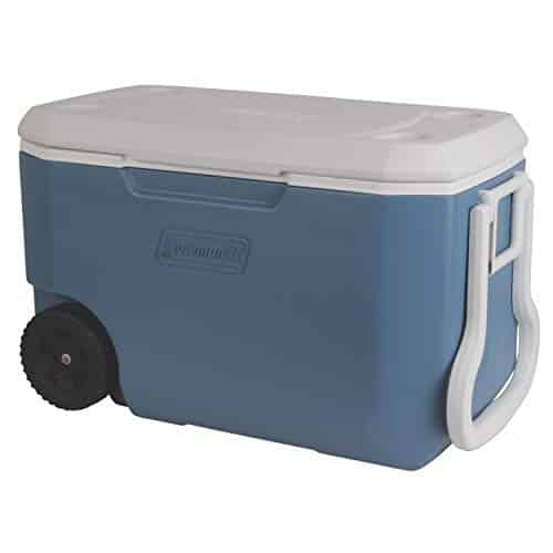 Coleman 62-Quart Xtreme 5-Day Heavy-Duty Cooler