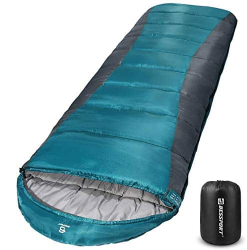 Bessport Sleeping Bag for Adults