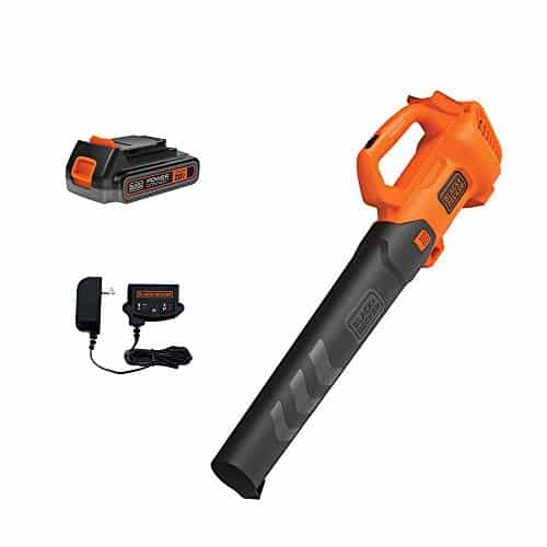 beyond by BLACK+DECKER 20V MAX Cordless Leaf Blower