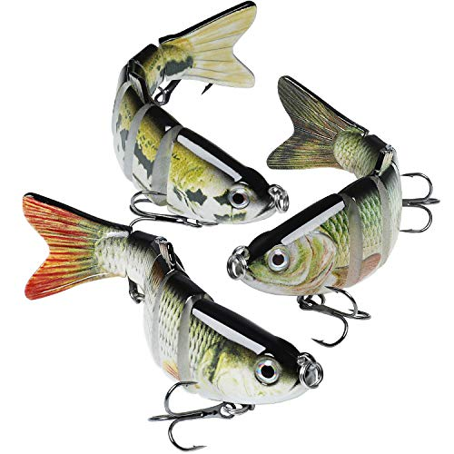 GOTOUR Bass Fishing Lures